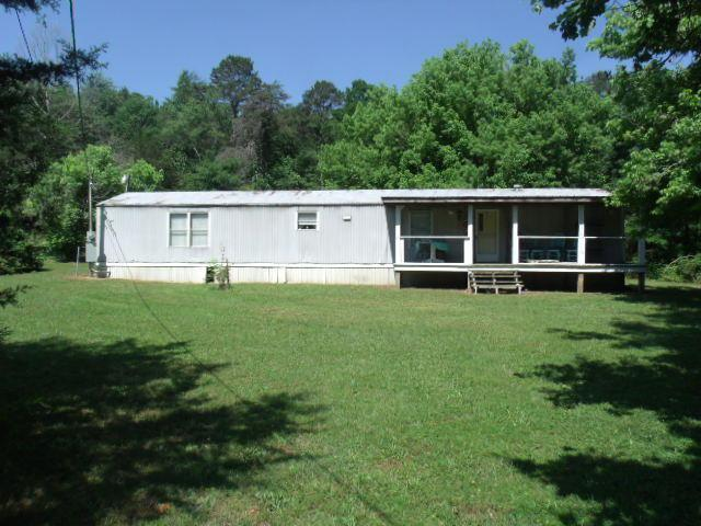246 N End Circle, Whitwell, TN 37397 (MLS #1300314) :: Chattanooga Property Shop