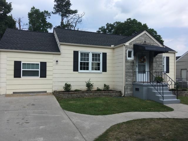 1513 Maxwell Rd, Chattanooga, TN 37412 (MLS #1300403) :: Chattanooga Property Shop