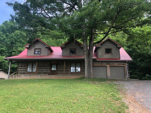 1087 Old Union Rd, Dunlap, TN 37327 (MLS #1300432) :: Chattanooga Property Shop
