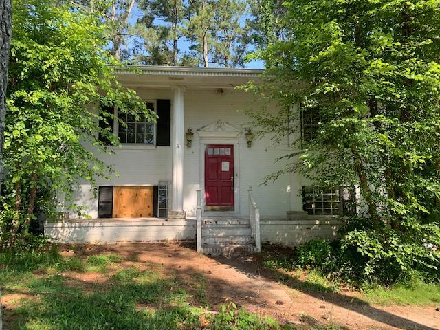 372 Kelsey Dr, Rossville, GA 30741 (MLS #1300459) :: The Robinson Team