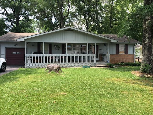 1607 Sunray Dr, Chattanooga, TN 37412 (MLS #1300493) :: Chattanooga Property Shop