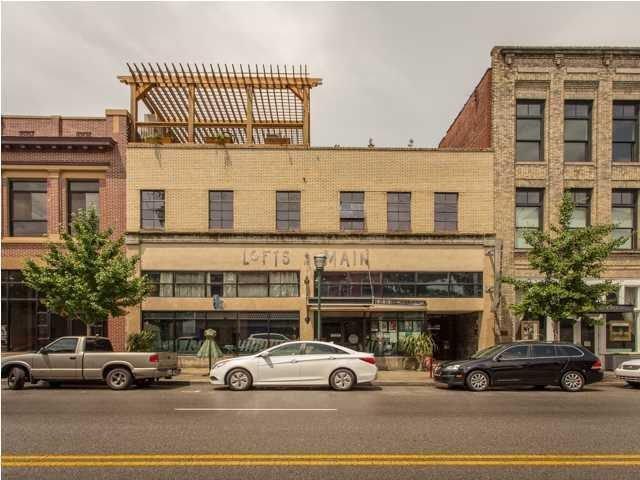 55 E Main St #207, Chattanooga, TN 37408 (MLS #1301177) :: The Mark Hite Team