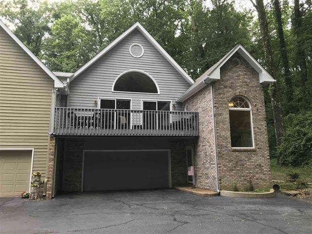 1637 Taft Hwy, Signal Mountain, TN 37377 (MLS #1301333) :: The Edrington Team
