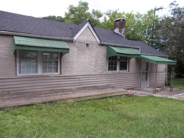 411 E Gordon Ave, Rossville, GA 30741 (MLS #1301444) :: Chattanooga Property Shop