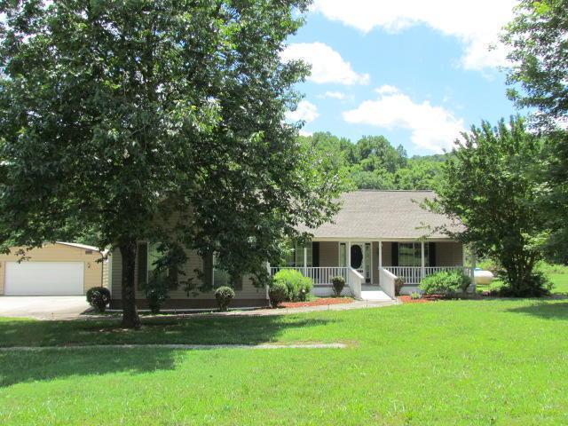 575 Lakeview Dr, South Pittsburg, TN 37380 (MLS #1301523) :: The Edrington Team
