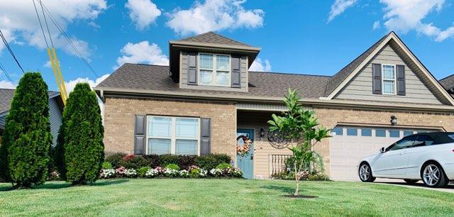 873 Colony Cir, Fort Oglethorpe, GA 30742 (MLS #1301585) :: Chattanooga Property Shop