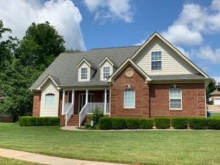 9695 Regency Ct, Ooltewah, TN 37363 (MLS #1301717) :: The Mark Hite Team