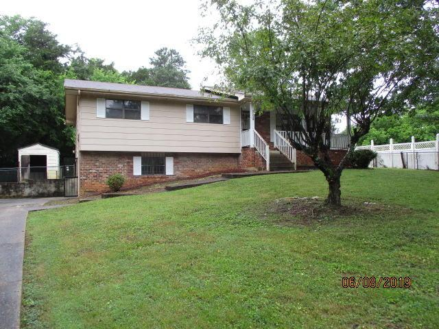 7704 Nautical Way, Chattanooga, TN 37416 (MLS #1301764) :: Chattanooga Property Shop