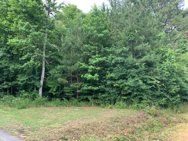 Lot 11 Langley Dr, Tunnel Hill, GA 30755 (MLS #1301826) :: The Mark Hite Team
