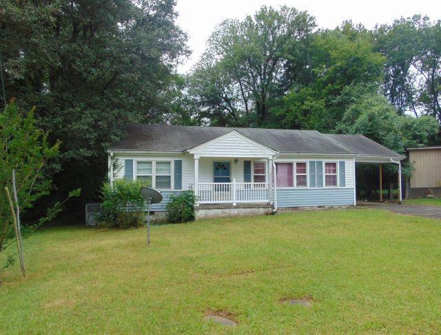 49 Polk Cir, Fort Oglethorpe, GA 30742 (MLS #1301835) :: Chattanooga Property Shop