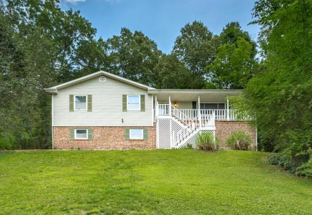 9778 Hamby Rd, Soddy Daisy, TN 37379 (MLS #1301863) :: The Jooma Team