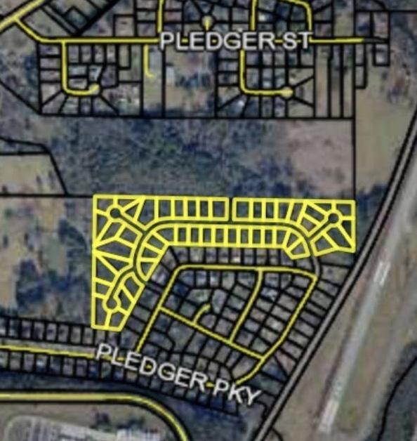 0 Sunset Dr, Lafayette, GA 30728 (MLS #1301874) :: Keller Williams Realty | Barry and Diane Evans - The Evans Group