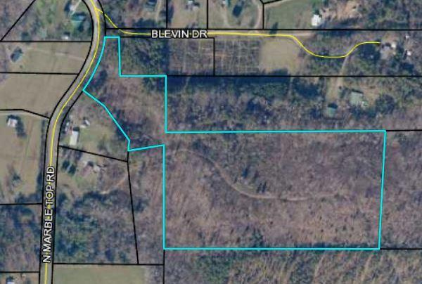 0 N Marble Top Rd, Chickamauga, GA 30707 (MLS #1302037) :: The Jooma Team