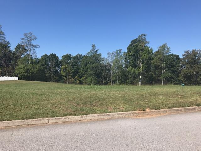 Lot 40 Melea Lane Ln, Kingston, TN 37763 (MLS #1302117) :: Keller Williams Realty | Barry and Diane Evans - The Evans Group