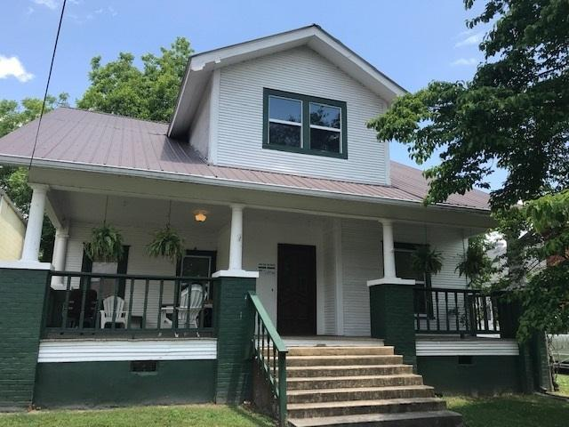 280 Main St #5, Dayton, TN 37321 (MLS #1302189) :: Keller Williams Realty | Barry and Diane Evans - The Evans Group