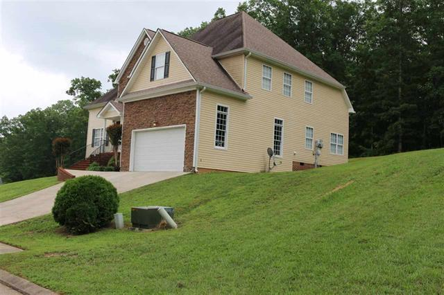 1462 Leighton Dr, Soddy Daisy, TN 37379 (MLS #1302206) :: Keller Williams Realty | Barry and Diane Evans - The Evans Group