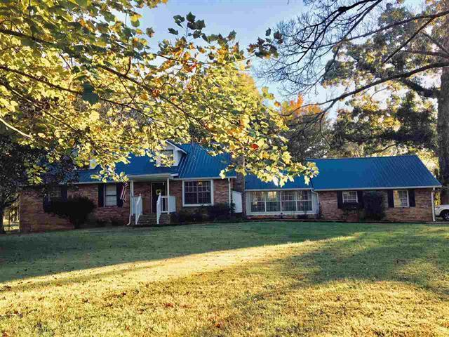 296 Davis Ln Nw, Cleveland, TN 37312 (MLS #1302336) :: Keller Williams Realty | Barry and Diane Evans - The Evans Group