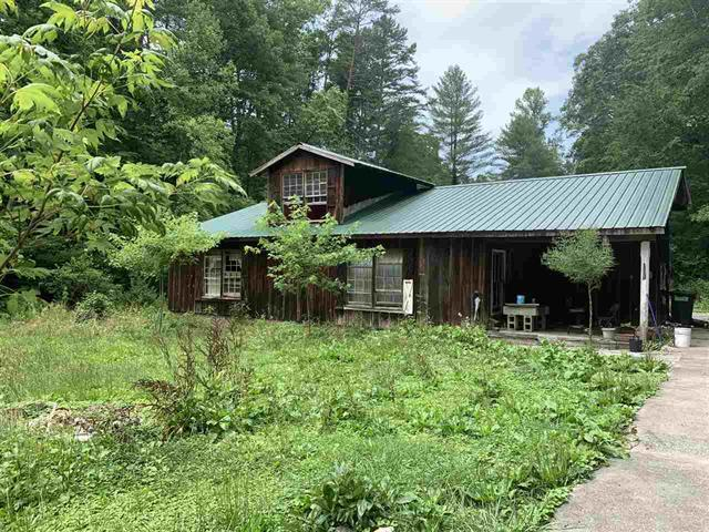 165 Kimsey Mountain Highway 165 Hwy, Reliance, TN 37369 (MLS #1302418) :: Keller Williams Realty | Barry and Diane Evans - The Evans Group