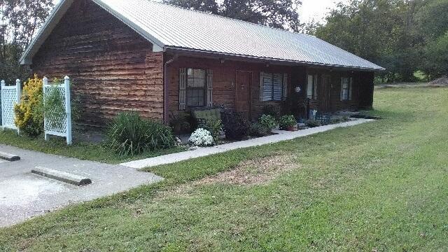 8232 Highway 193 Hwy, Chickamauga, GA 30707 (MLS #1302535) :: Keller Williams Realty | Barry and Diane Evans - The Evans Group