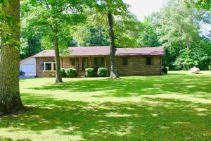 419 Tatesville Rd, Palmer, TN 37365 (MLS #1302843) :: Keller Williams Realty | Barry and Diane Evans - The Evans Group