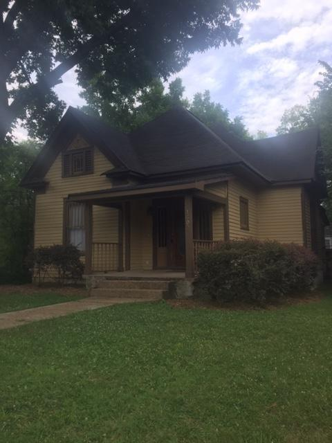 1602 E 13th St, Chattanooga, TN 37404 (MLS #1302959) :: Chattanooga Property Shop