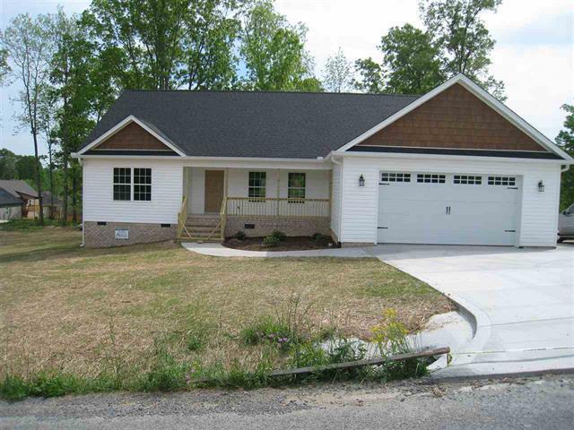 Lot 9 Grasshopper Rd, Birchwood, TN 37308 (MLS #1303259) :: Chattanooga Property Shop