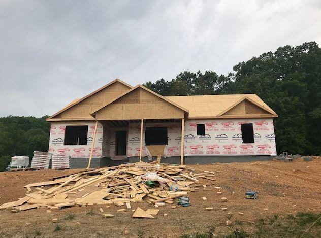 Lot 67 SE Timber Top Crossing Lot 67, Cleveland, TN 37323 (MLS #1303350) :: Grace Frank Group