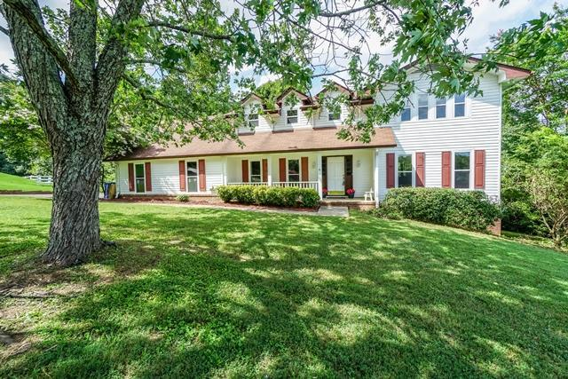 1831 River Chase Rd, Hixson, TN 37343 (MLS #1303440) :: Keller Williams Realty | Barry and Diane Evans - The Evans Group