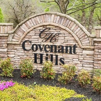 0 NE Covenant Cove Lot 23, Cleveland, TN 37312 (MLS #1303768) :: The Robinson Team