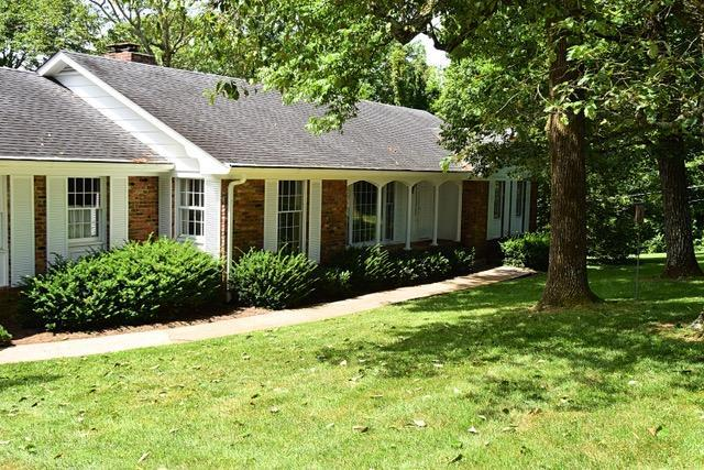 600 Marr Dr, Signal Mountain, TN 37377 (MLS #1303819) :: Chattanooga Property Shop