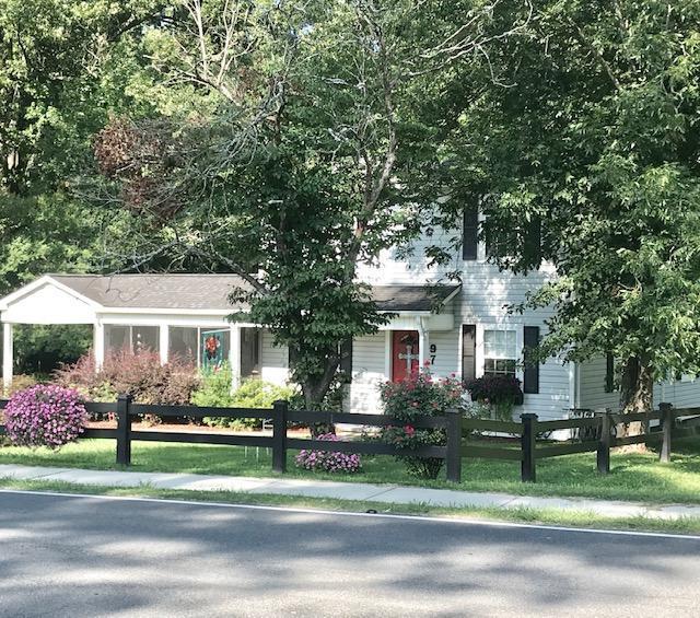 97 Highland Ave, Summerville, GA 30747 (MLS #1303888) :: Chattanooga Property Shop