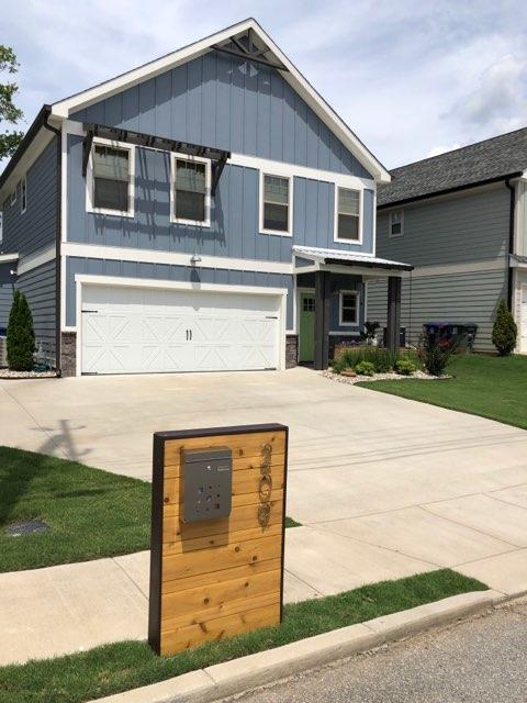 209 Winchester St #18, Chattanooga, TN 37405 (MLS #1304585) :: The Weathers Team