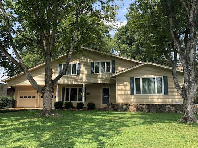 2347 NW Interlackin Cir, Cleveland, TN 37312 (MLS #1304851) :: Keller Williams Realty | Barry and Diane Evans - The Evans Group