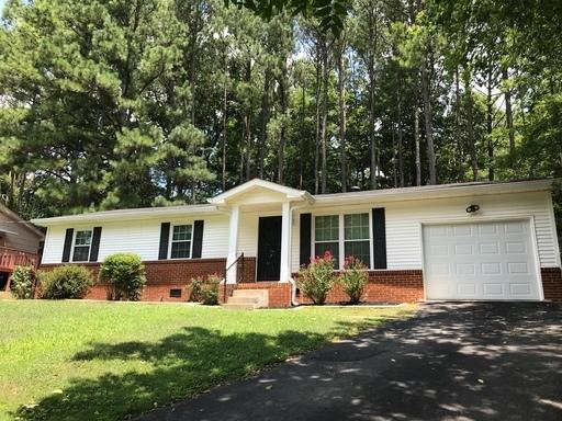 344 Camp Jordan Rd, Chattanooga, TN 37412 (MLS #1304954) :: The Weathers Team