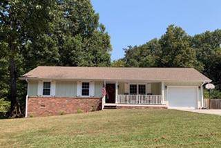 61 Oak Ct, Ringgold, GA 30736 (MLS #1306451) :: Keller Williams Realty | Barry and Diane Evans - The Evans Group