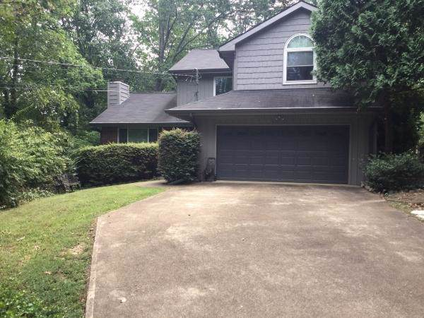 2512 Allison Dr, Chattanooga, TN 37421 (MLS #1306501) :: Keller Williams Realty | Barry and Diane Evans - The Evans Group