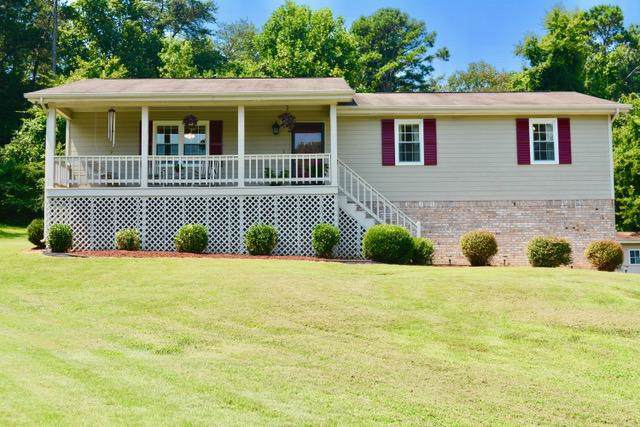 5824 Fort Sumter Dr, Harrison, TN 37341 (MLS #1306521) :: The Edrington Team
