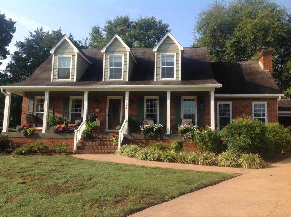 144 NW Hunters Run Cir, Cleveland, TN 37312 (MLS #1306781) :: Chattanooga Property Shop