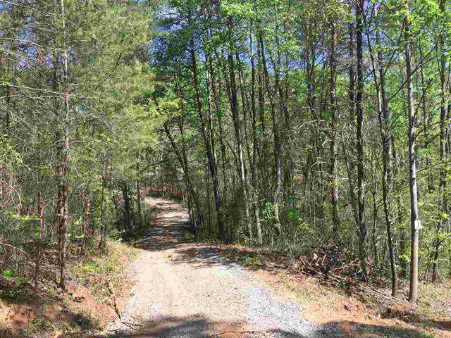 Lot 7 NW Mowery Rd, Cleveland, TN 37312 (MLS #1306801) :: The Mark Hite Team