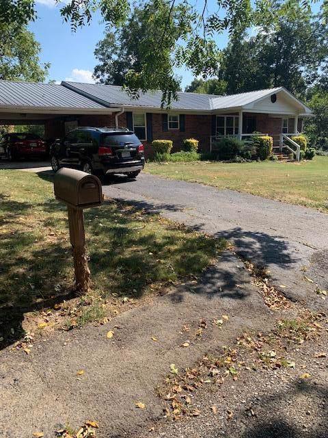 124 Smyrna Firetower Rd, Evensville, TN 37332 (MLS #1306897) :: The Jooma Team