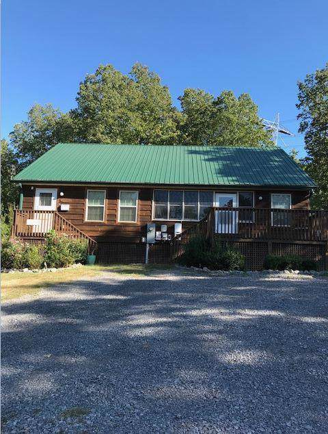 1410 NW Mount Zion Rd, Georgetown, TN 37336 (MLS #1307202) :: Grace Frank Group