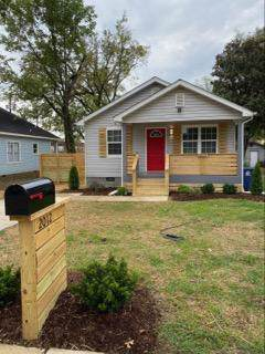 2012 Duncan Ave, Chattanooga, TN 37404 (MLS #1307466) :: The Weathers Team