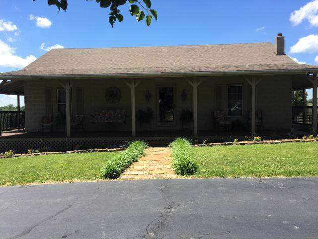 2147 Myers Rd, Pikeville, TN 37367 (MLS #1307609) :: Keller Williams Realty | Barry and Diane Evans - The Evans Group
