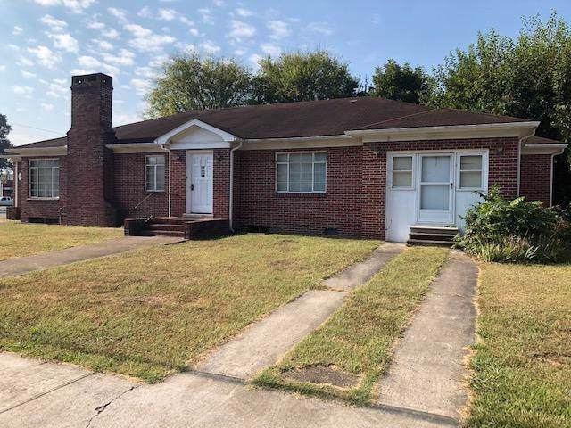 363 4th Avenue, Dayton, TN 37321 (MLS #1307611) :: Keller Williams Realty | Barry and Diane Evans - The Evans Group