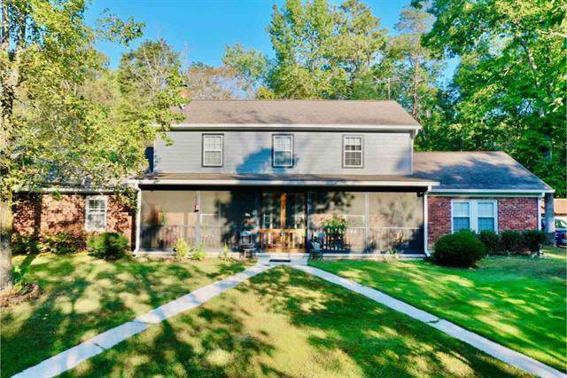 273 California Lane Sw, Cleveland, TN 37311 (MLS #1307701) :: Keller Williams Realty | Barry and Diane Evans - The Evans Group