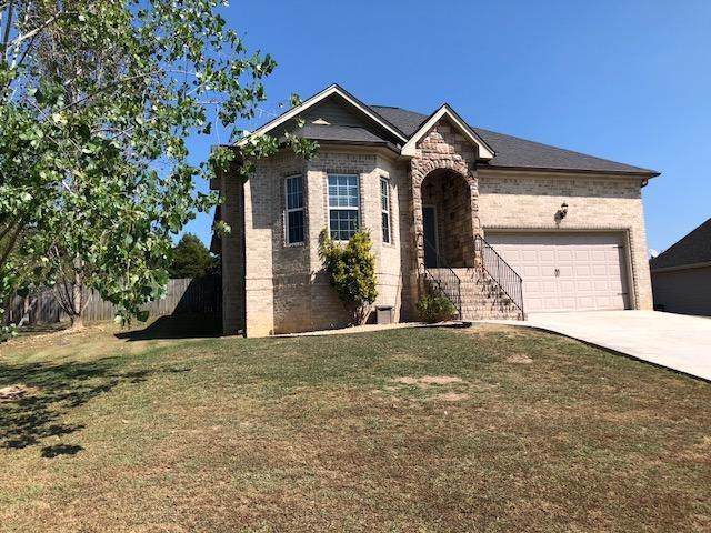 122 Grayson Way Se, Cleveland, TN 37323 (MLS #1307774) :: Keller Williams Realty   Barry and Diane Evans - The Evans Group
