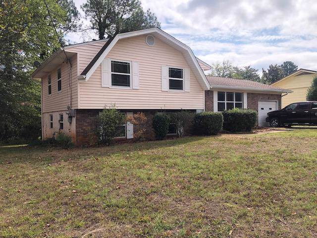 4625 Paw Tr, Chattanooga, TN 37416 (MLS #1307879) :: Chattanooga Property Shop