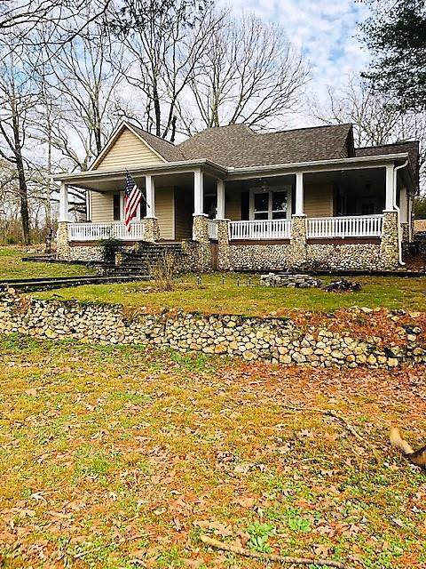 40 Pursley Dr, Ringgold, GA 30736 (MLS #1307905) :: Chattanooga Property Shop