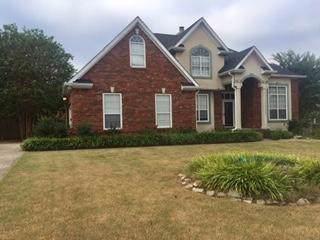 2603 Churchill Downs Cir, Chattanooga, TN 37421 (MLS #1308022) :: Chattanooga Property Shop