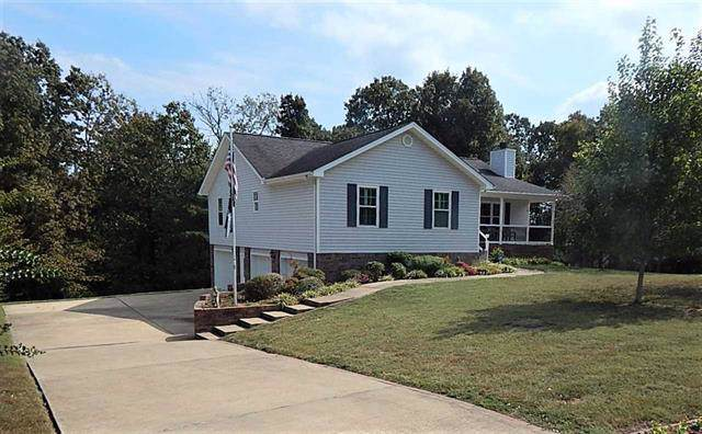 6499 River Stream Dr, Harrison, TN 37341 (MLS #1308026) :: Denise Murphy with Keller Williams Realty